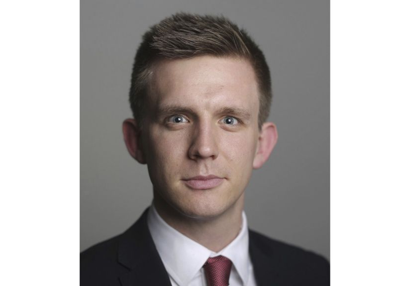 In this undated image issued Friday Sept. 15, 2017, by The Financial Times, showing British journalist Paul McClean who is thought to have died when attacked by a crocodile while holidaying in Sri Lanka.  Sri Lankan navy divers on Friday Sept. 15, 2017, found the body of McClean, a reporter for the Financial Times, after he went missing in a lagoon near the city of Panama, Sri Lanka, on Thursday afternoon.(Charlie Bibby/Financial Times via AP)