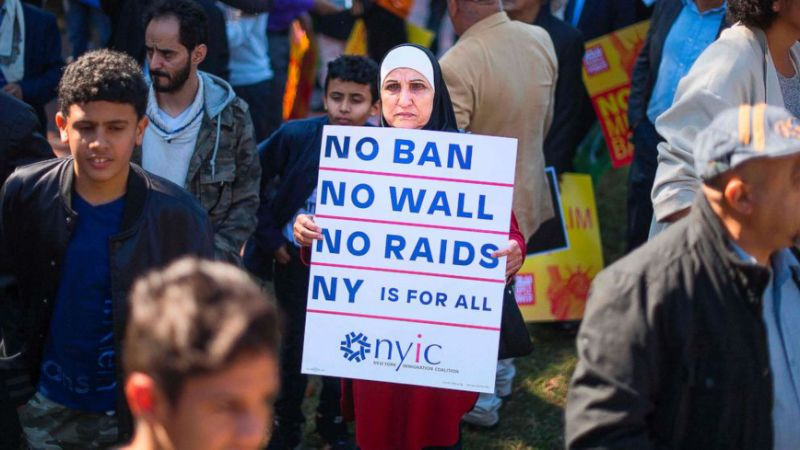 Trump administration to announce decision on refugee program after 120-day ban