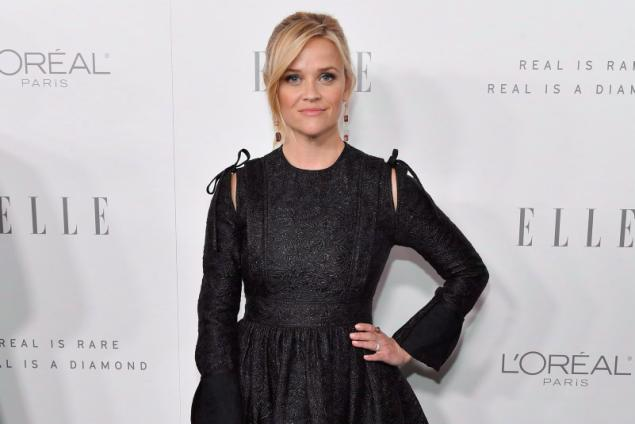 Reese Witherspoon used her time at the podium during the ELLE Women In Hollywood Celebration on Oct. 16, 2017 to shed some light on being sexually assaulted by a director at age 16.