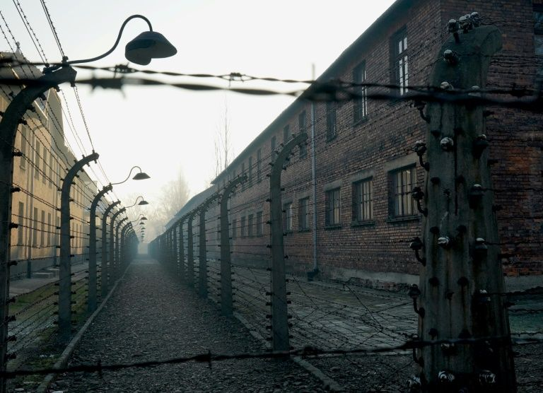 Although the first arrivals at Nazi death camps like Auschwitz documented the horrors they found there, some of the more disturbing images were initially kept back from publication