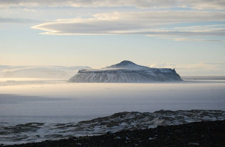 For years it had been thought that the South Pole had stayed cool even as the continent heated up
